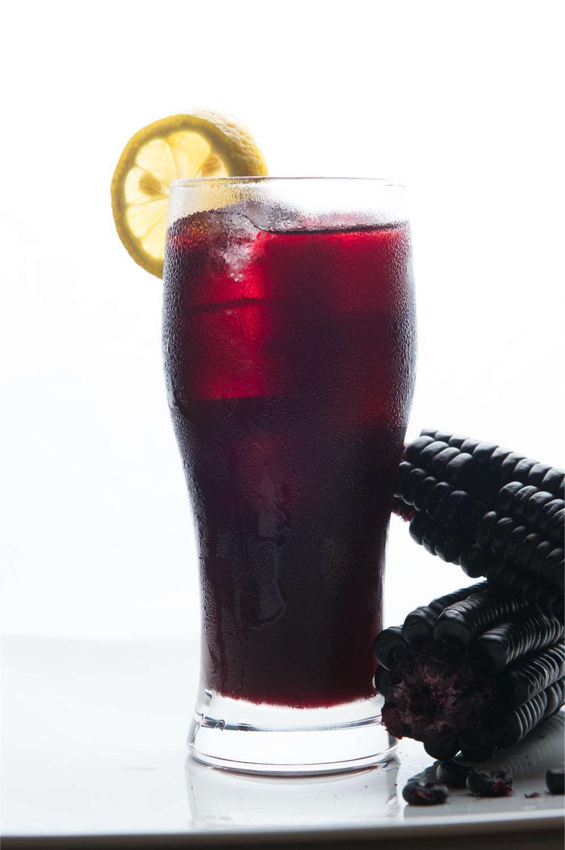 ペルー産 紫トウモロコシジュース